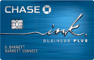 Chase Ink Plus Business Credit Card: Does it Still Exist? 4