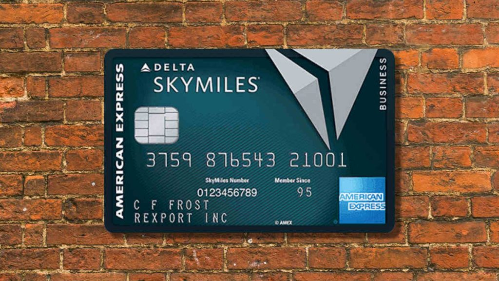 delta reserve for business credit card review the premium