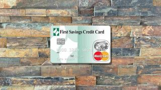 first national credit card review
