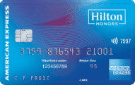 Hilton Honors American Express Card Review: Free Silver Elite Status 1