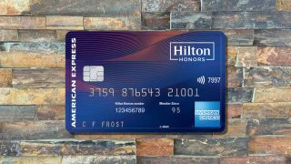 hilton honors ascend review