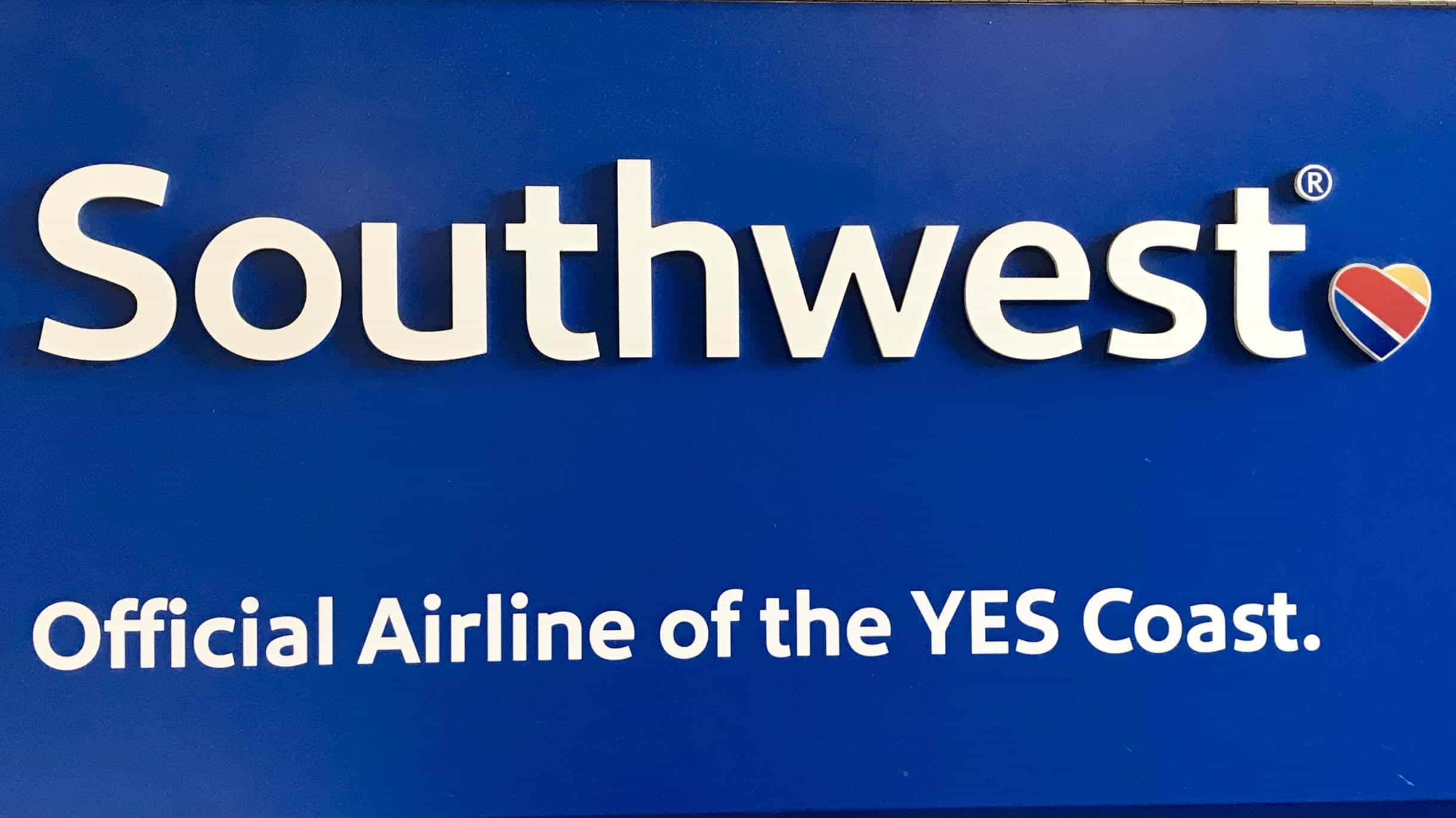 southwest priority credit card