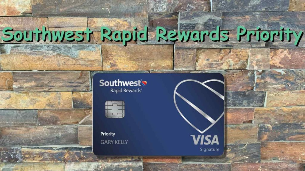 southwest rapid rewards priority review