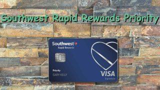 southwest rapid rewards priority review