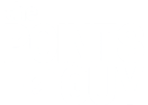 the points guy logo
