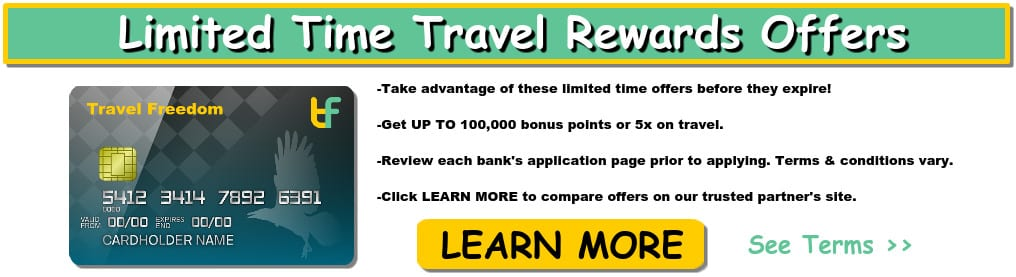 travel freedom mid post banner