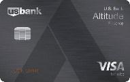 us bank altitude reserve card art