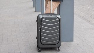 best luggage to check in