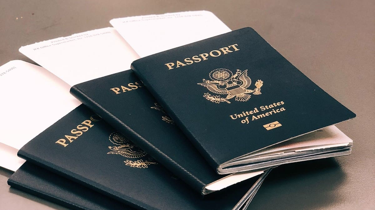 how to renew a us passport