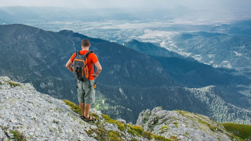 best daypacks for traveling