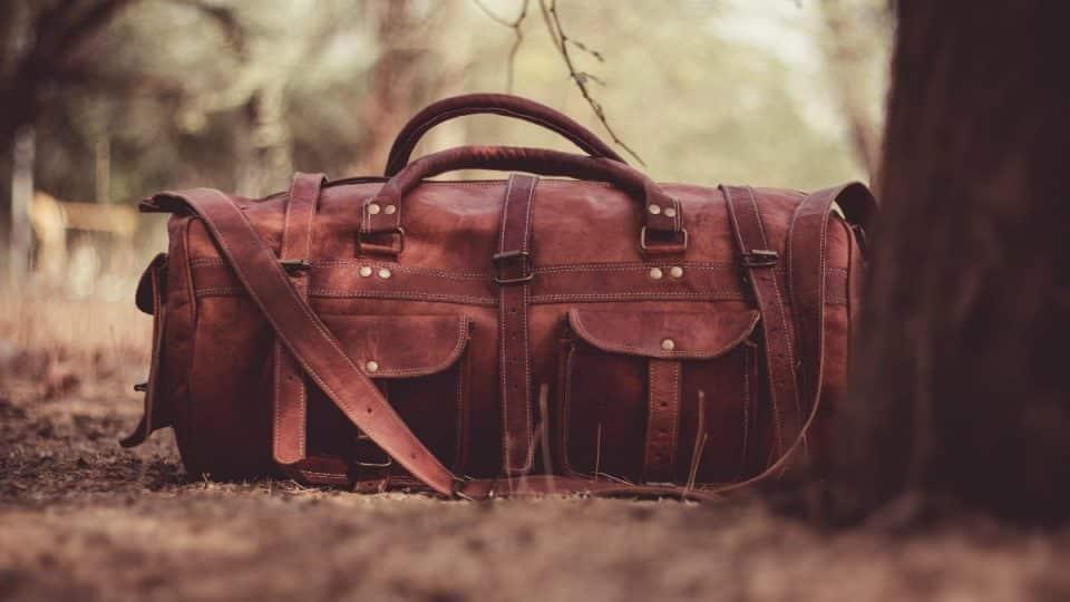 best duffel bag for travel