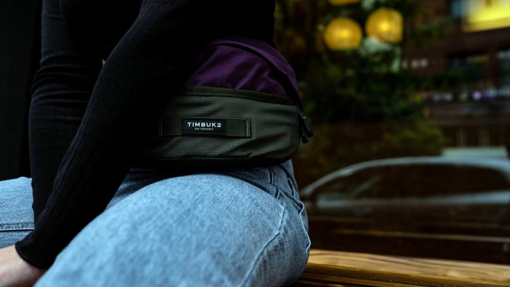 best fanny packs for travel