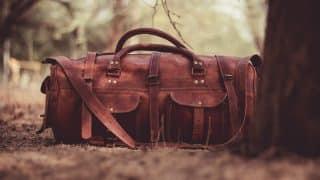 best travel bags for men
