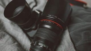 best travel lens for canon cameras