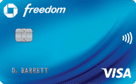 Chase Freedom Review: Rotating 5x Categories to Earn Massive Rewards 1