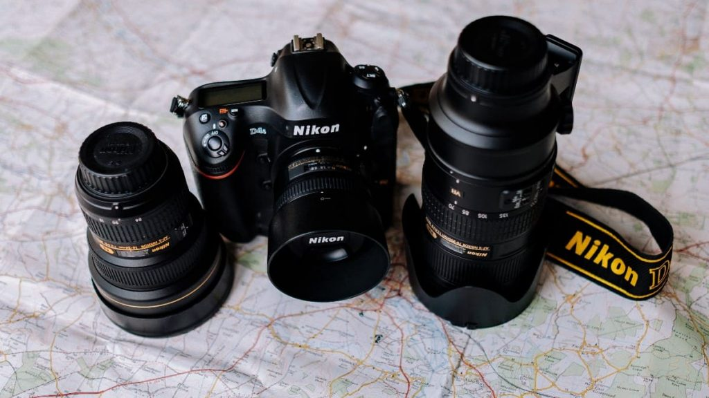 best travel lens for nikon cameras