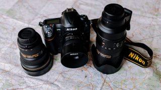 best travel lens for nikon cameras