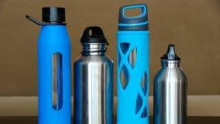 best water bottles for travel