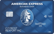 Amex Blue Business Cash Card Review: Earn up to 5% Cash Back 1